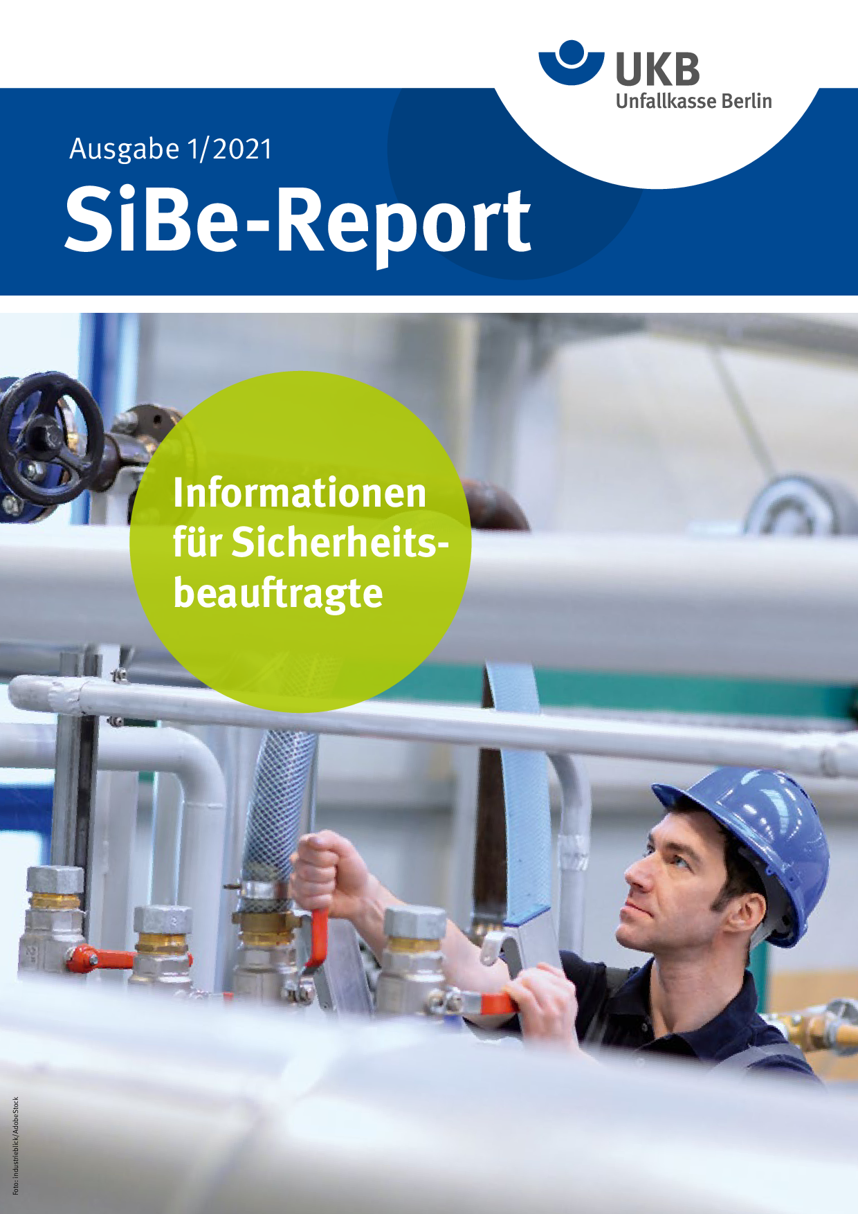 SiBe-Report 1/2021