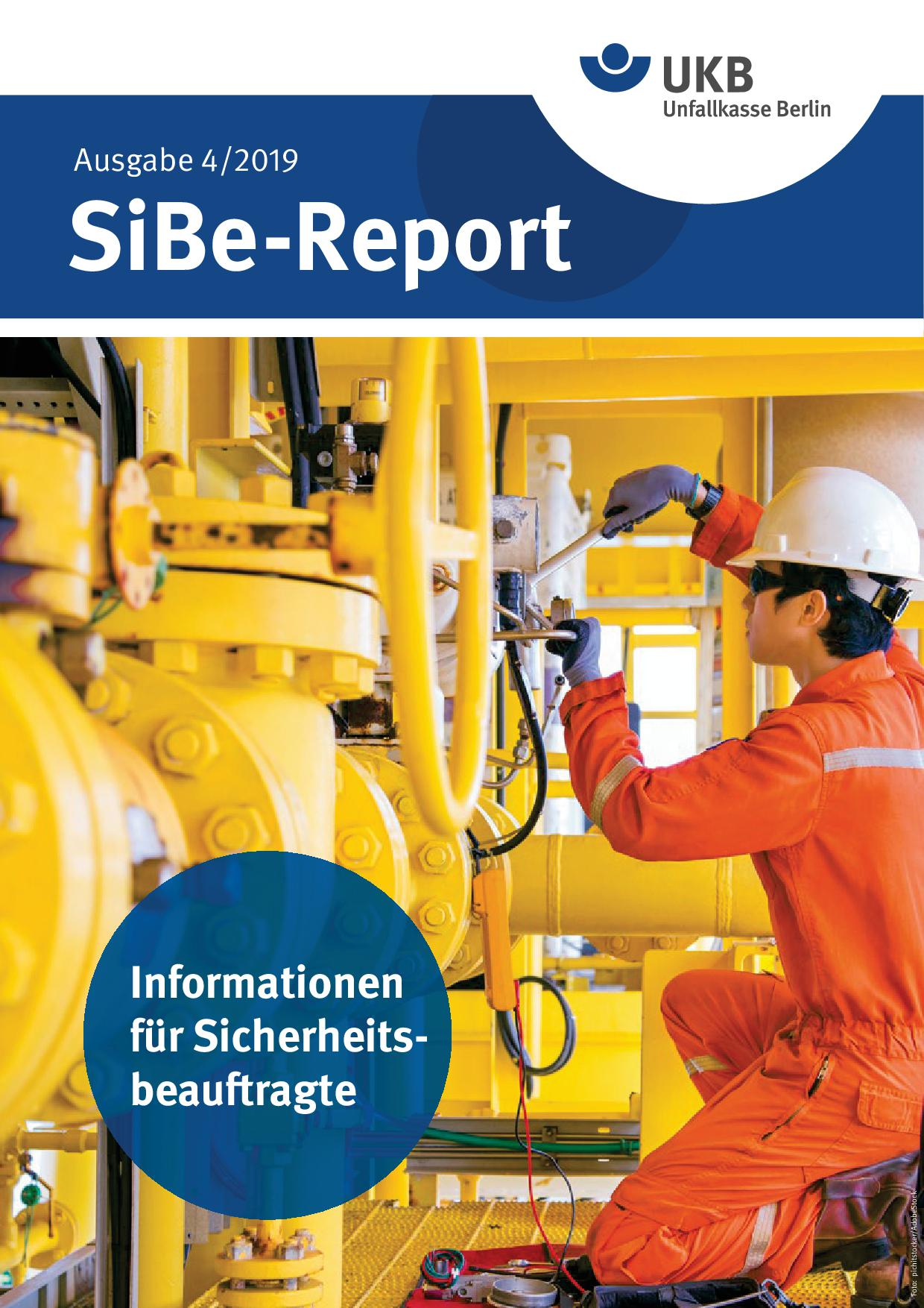 SiBe-Report 4/2019